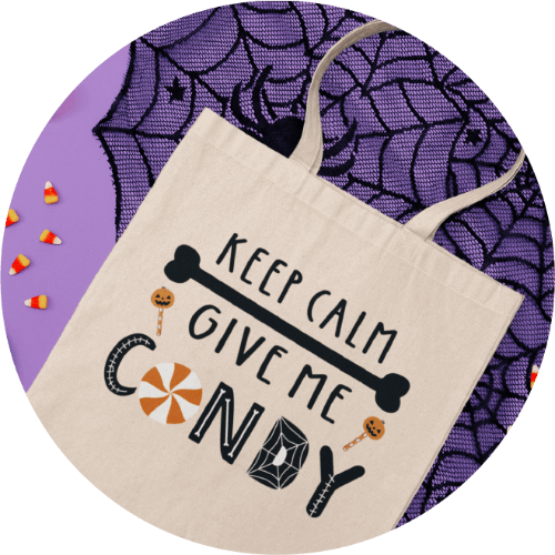 10 spooky Halloween gifts to stock your online store with - Halloween treat bags