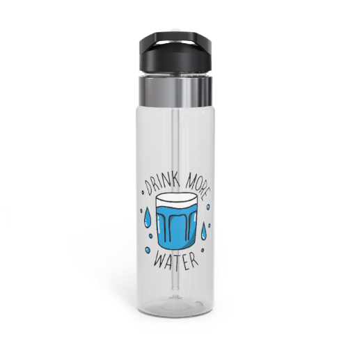 Back-to-school basics - Kensington Tritan™ Sport Bottle