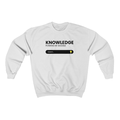 Back-to-school basics - Unisex Crewneck Sweatshirt