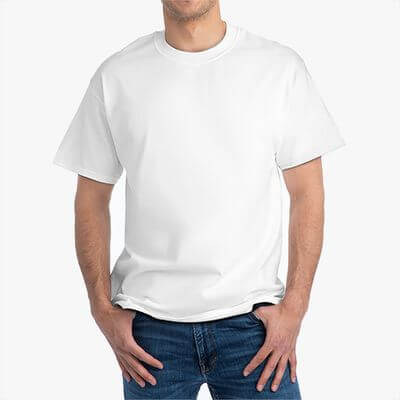 Beefy-T® Short-Sleeve T-Shirt