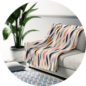 Cozy Essentials - Sherpa fleece blanket