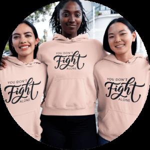 Custom Team Shirts - Charity fundraisers