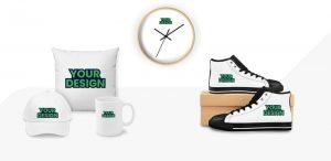 Custom clothing - 2. Choose a custom clothing niche
