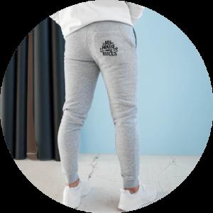Design loungewear - Unisex fleece joggers