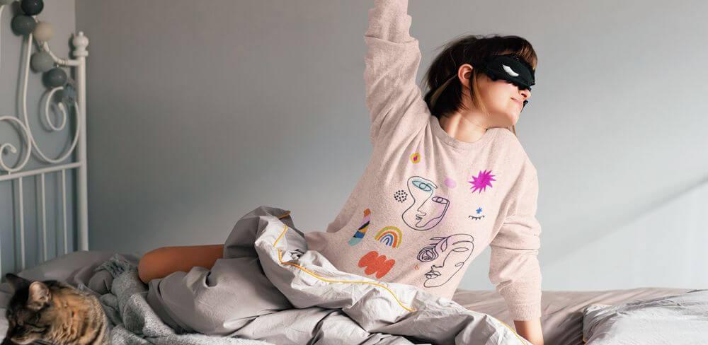 Loungewear for women, 15+3 cozy essentials