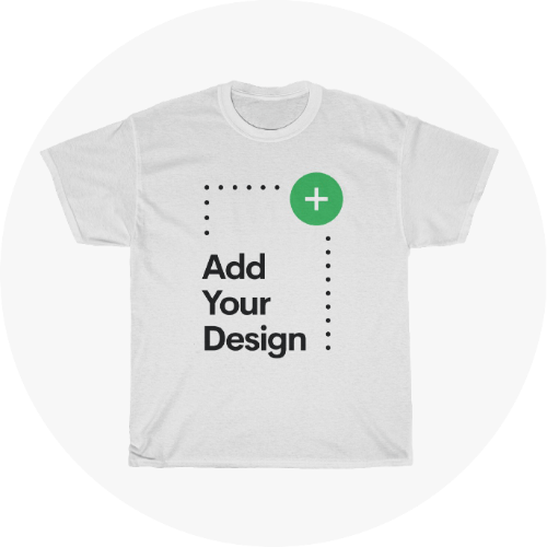 Make your own t-shirt design