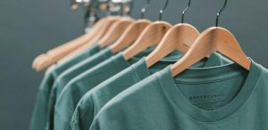 The custom clothing market is beating estimates