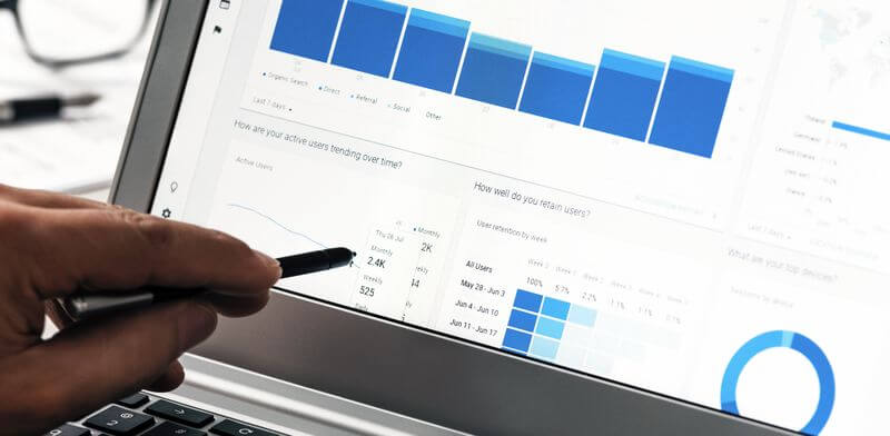 Top 10 eCommerce analytics tools to monitor your online store's success - Google Analytics