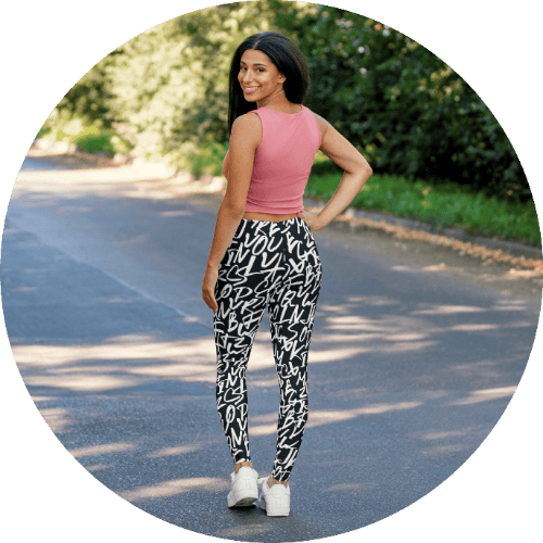 Top New Products for Your Store - Women's Spandex Leggings