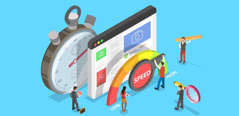 Wix SEO Tip 2 - Improve your Wix website's speed