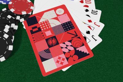 Custom Playing Cards Teaser