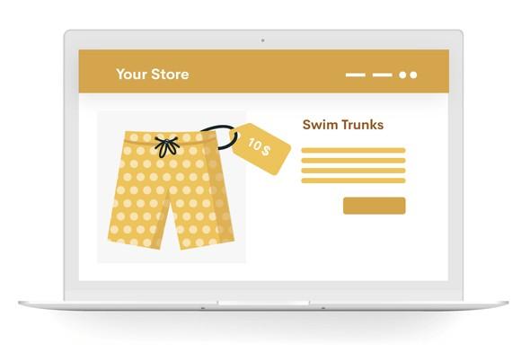 Custom Swim Trunks Cost Margins