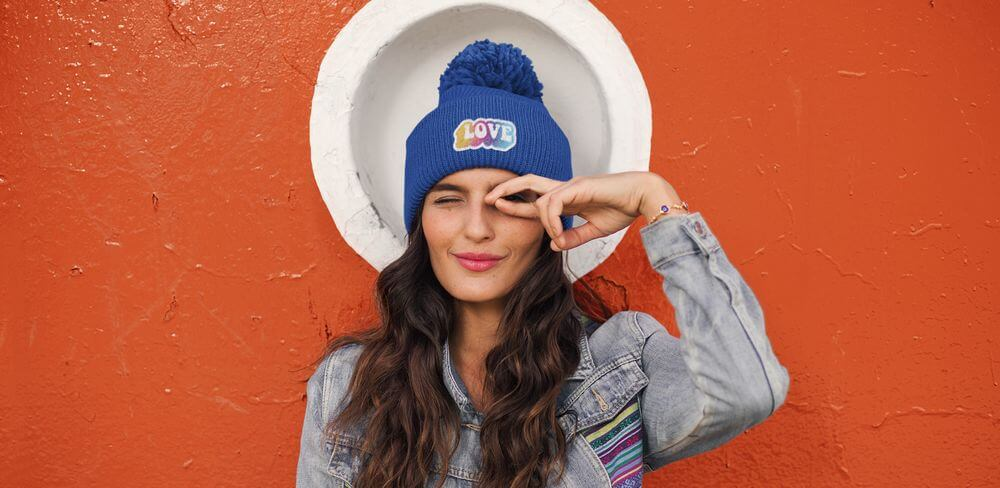 Why you should start selling fall hats for women now