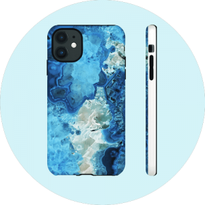iPhone 12 tough case