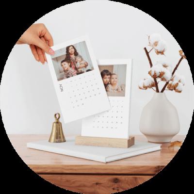 Custom Calendars Designs 1